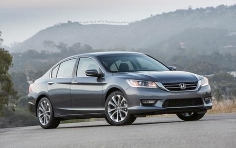 Honda intègre Siri dans ses voitures | Geeks | Scoop.it