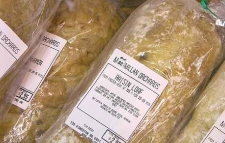Pain industriel: stop au suremballage | agro-media.fr | Actualité de l'Industrie Agroalimentaire | agro-media.fr | Scoop.it