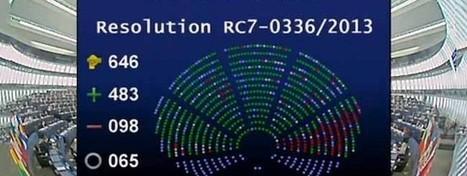 L'Europarlamento vota contro la NSA | Cose che dovresti leggere | Scoop.it