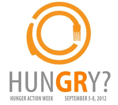 Hunger Action Week 2012 Kicks Apathy with Awareness | The Rapidian | Eat Local West Michigan | Scoop.it