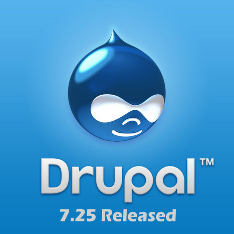 :: PSD Help Line :: » Drupal 7.25 Version Released With Major Improvements And Numerous Bug Fixes | psdhelpline | Scoop.it