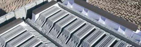 Un plancher silence qui porte bien son nom – ETI Construction | Conseil construction de maison | Scoop.it