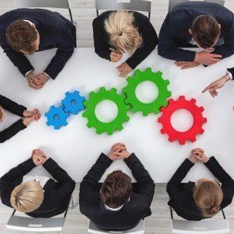 De HR-manager moet, voor de beantwoording van deze vragen, een dialoog starten binnen de organisatie. | Dialoog | Scoop.it