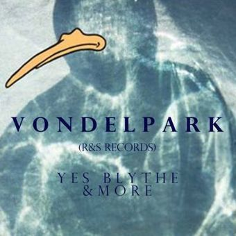 Vondelpark: DJ's should play vinyl, and bands should play instruments - Skiddle.com | Music 29 | Scoop.it