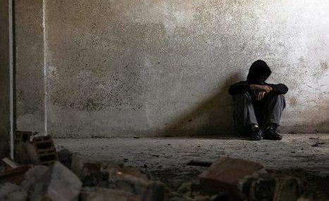 Mitä tehdä, jos lapsi uhkailee itsemurhalla? - Helsingin Sanomat | Oppilaan psyykkinen jaksaminen | Scoop.it