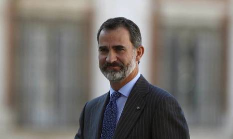 Spain's parties split over royal visit to Saudi Arabia | spanish news in english | Scoop.it
