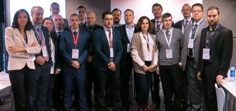 Arranca la Red Nacional de Laboratorios Industriales, una iniciativa para elevar el nivel de seguridad de las infraestructuras industriales, con ARKOSSA como miembro fundador | Informática Forense | Scoop.it