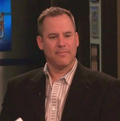 Vince Flynn Dies At 47: After Overcoming Dyslexia To Become A Best-Selling ... - Medical Daily | Strengthening Literacy Learners | Scoop.it