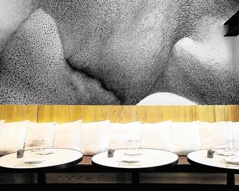Hôtels et restaurants renouvellent leurs concepts   Paris lifestyles   Scoop.it