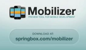 Mobilizer - Preview mobile websites & design mockups locally - CodeVisually | Coding Adventures | Scoop.it