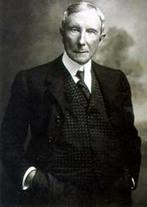How John D Rockefeller Became a Billionaire - How to Become a Billionaire | Billionaire Lifestyles | Scoop.it