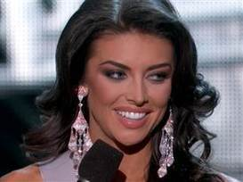 It's OK, Miss Utah. Brain freezes happen to all of us - NBCNews.com (blog) | FAS Speakers | Scoop.it