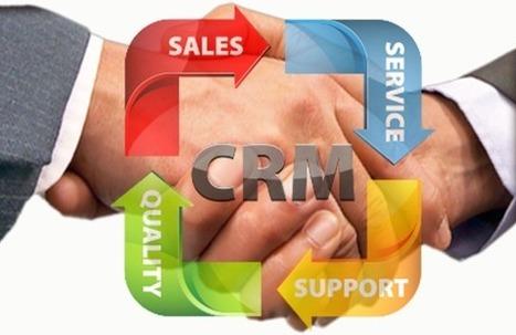 Evolution of Customer Relationship Management: | Web Design India | Scoop.it
