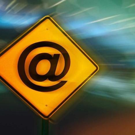 5 Services to Boost Email Productivity | CONSORTIUM Learning Curation | Scoop.it