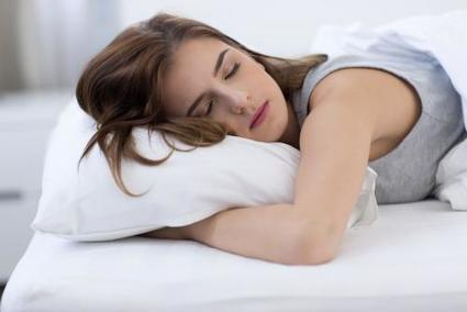La bonne position de sommeil pour une meilleure digestion | DORMIR…le journal de l'insomnie | Scoop.it