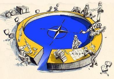 NAVO-top van 20 tot 22 mei in Chicago | Occupy Belgium | Scoop.it