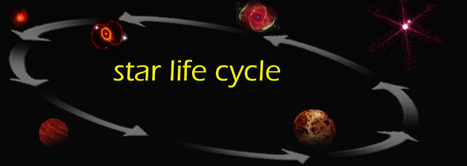 Life Cycle of a Star | Space | Scoop.it