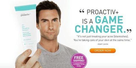 Proactiv Plus | Supplements Tip | Scoop.it