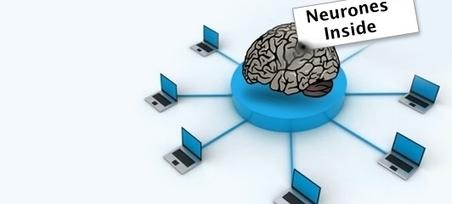 L'ordinateur de demain fonctionnera comme un cerveau et apprendra de ses erreurs | Du peps pour les neurones | Scoop.it