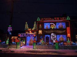 Brebières: la maison du père Noël est illuminée, pour la dernière année | A la rencontre des ch'tis | Scoop.it