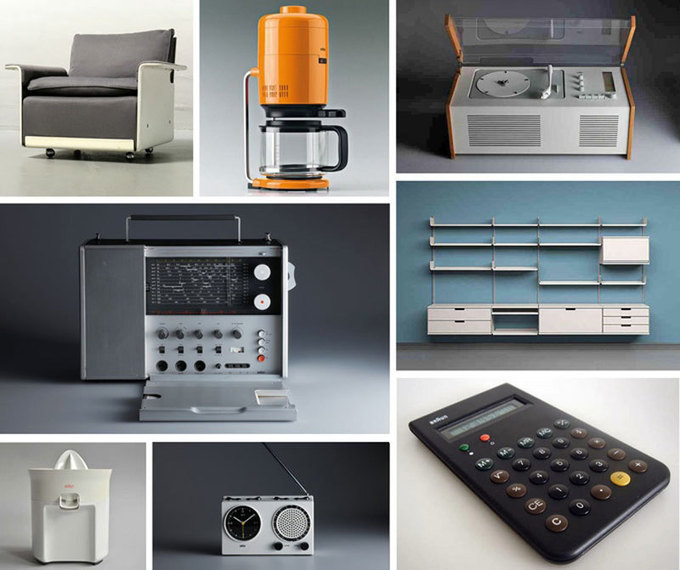 Gary Hustwit is working on a documentary about Dieter Rams
