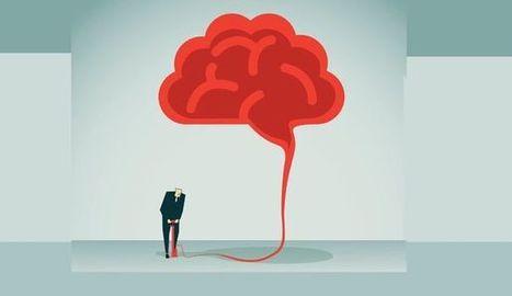 Six règles d'or pour développer son intelligence émotionnelle | L'actualité du coaching pour les managers | Scoop.it