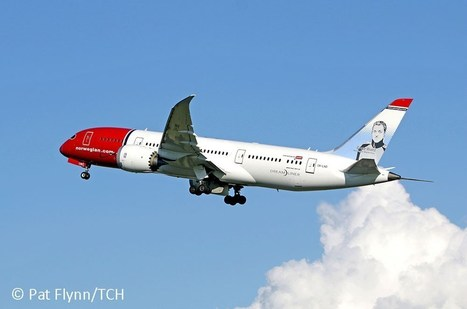 Norwegian US flight permit boost for Shannon | Of Interest to Friends of Ireland | Scoop.it