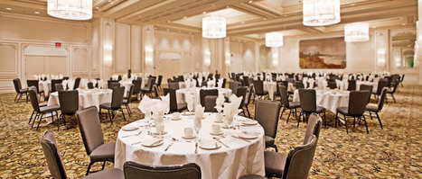 Wedding Party Organization is Tricky, Choose The Venue Carefully | francoisbreault | Scoop.it