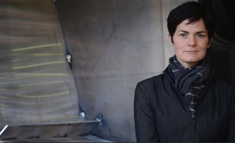 Ellen Macarthur lance un festival en ligne de l'innovation disruptive | La veille de generation en action sur la communication et le web 2.0 | Scoop.it