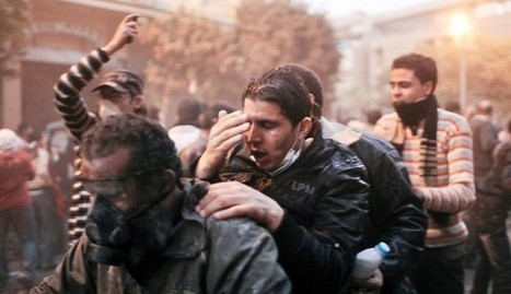 Deal to Hasten Transition in Egypt Is Jeered at Protests | Égypt-actus | Scoop.it