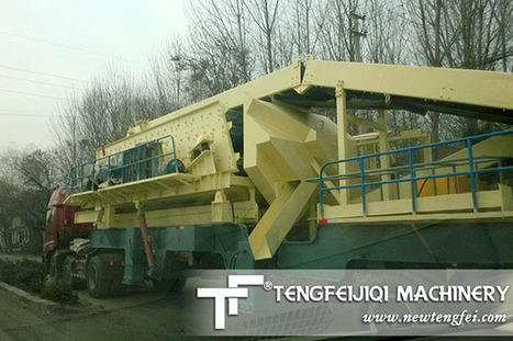 Arrangement of concrete mixing station which | Mobile Concrete Mixing Plant | Scoop.it