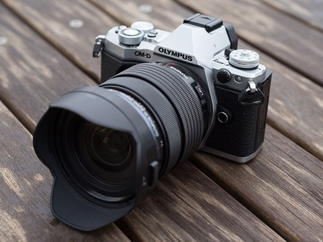 Olympus OM-D E-M5 II Review: Digital Photography Review | Photography Gear News | Scoop.it