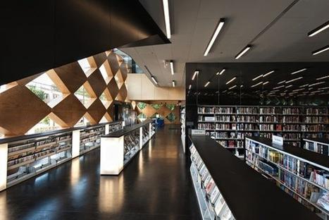 Les bibliothèques vont-elles devenir obsolètes ? | Bibliothèques et les nouvelles technologies | Scoop.it