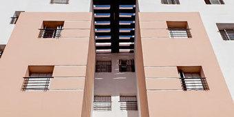 70% des fenêtres vendues au Maroc équipent le logement social   Logement   Scoop.it