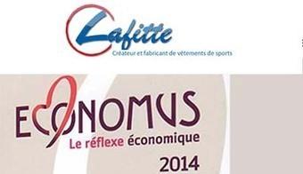 Textiles Lafitte fait son entrée dans l'Economus | Actualité Aube Market | Scoop.it