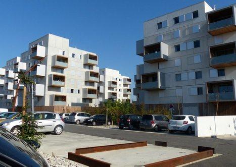 Un prix pour les logements Maïmat - ladepeche.fr   Veranda, coulissant, portail ...en aluminium   Scoop.it