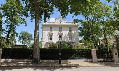 London property boom leaves super rich scratching around for a new pad | London Super Prime | Scoop.it