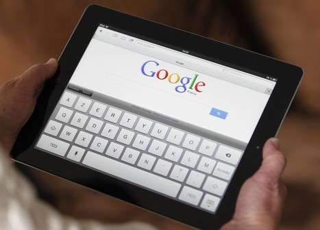 Online Gambling Suffers on Google - IBTimes.co.uk | This Week in Gambling - News | Scoop.it