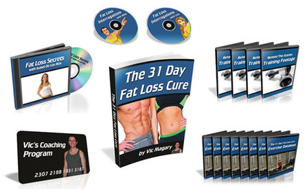 THE 31 DAY FAT LOSS CURE - Husband And Wife Team About Losing | 31 Day Fat Loss Cure Scam | Scoop.it