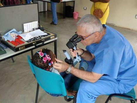 Más de 600 angoleños sin recursos recibirán gafas estas navidades | Salud Visual 2.0 | Scoop.it