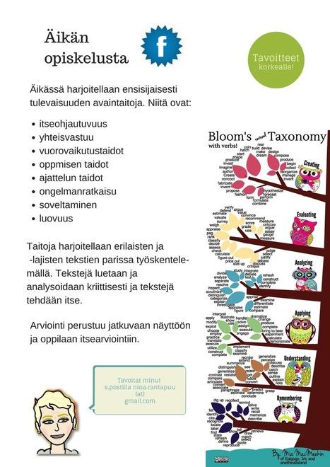 puimuri - home | Ideoita tunneille | Scoop.it