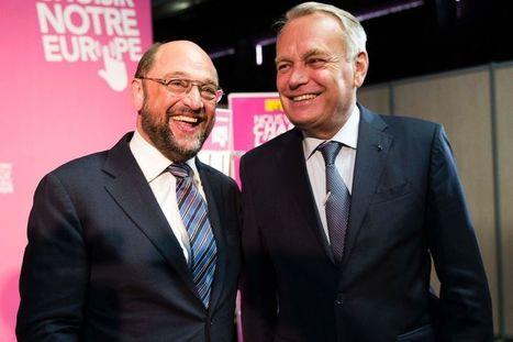 Ayrault : «Cessons d'avoir honte d'être des Européens!» | Campagne européennes 2014 | Scoop.it