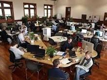 Coworking - Piccoli professionisti crescono insieme - Genova OggiNotizie | Coworking DEW | Scoop.it
