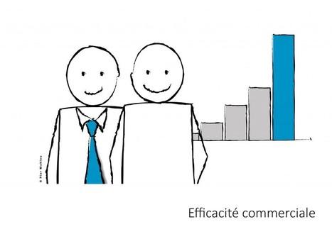 Comment faire en sorte que vos commerciaux vendent plus ?   Conseil en Management de la performance   Scoop.it