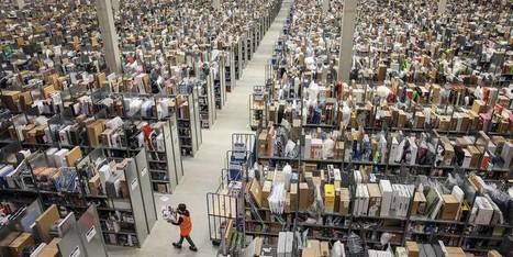 """L'e-commerce de nuit """"va générer 5.000 emplois dans les 3 ans""""   Cours e-commerce   Scoop.it"""