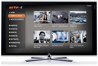 Loewe : le HbbTV et le navigateur Opera sur simple mise à jour | HbbTV | Scoop.it