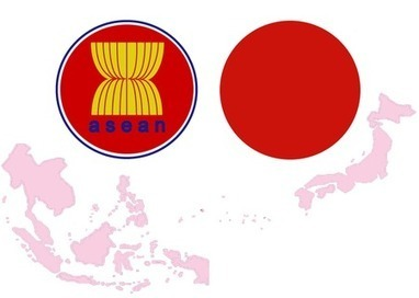 Japan-ASEAN summit to issue statement calling for free airspace over high seas | Japan | Scoop.it