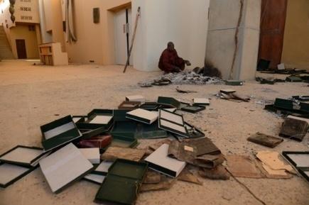 Numérisés et classés, les manuscrits de Tombouctou vont dévoiler leurs mystères | Le Point | Kiosque du monde : Afrique | Scoop.it
