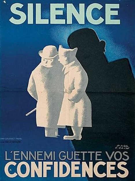 Bordeaux : une expo sur les affiches de propagande de la Grande Guerre | Musée d'Aquitaine | Scoop.it