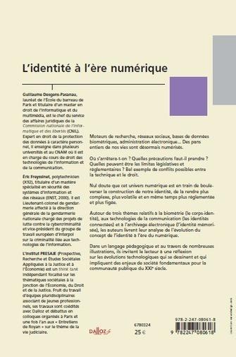 Couverture | Identity management | Scoop.it